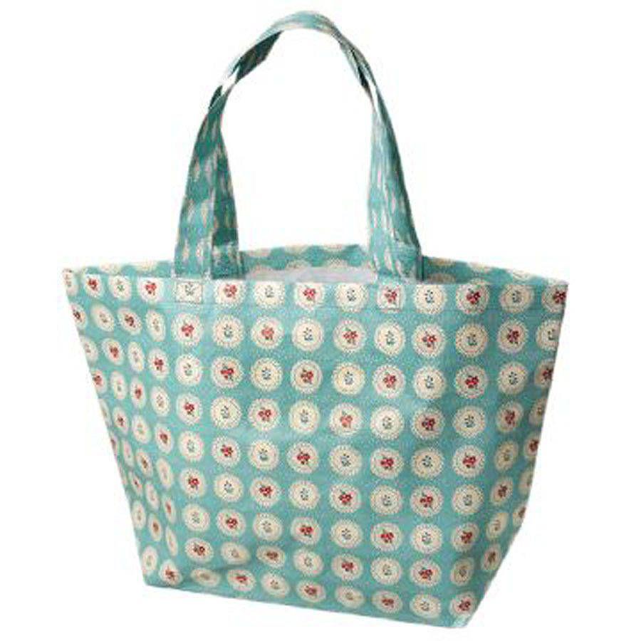 Bag for life shopper shopping bags and reusable shopping bags
