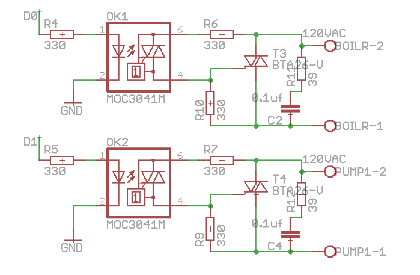 Pin By On Electronic Pinterest How To Test A Triac Circuits And Diagramelectronics