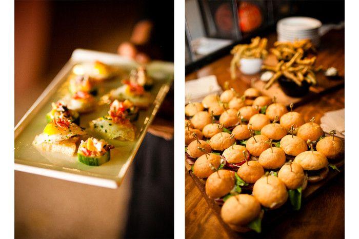 Best Heavy Appetizers | Best Foods for Outdoor Weddings ...
