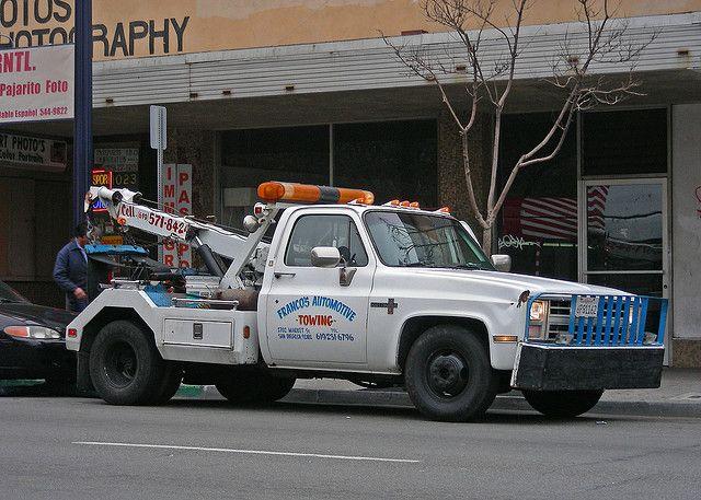 Tow Company Kansas City