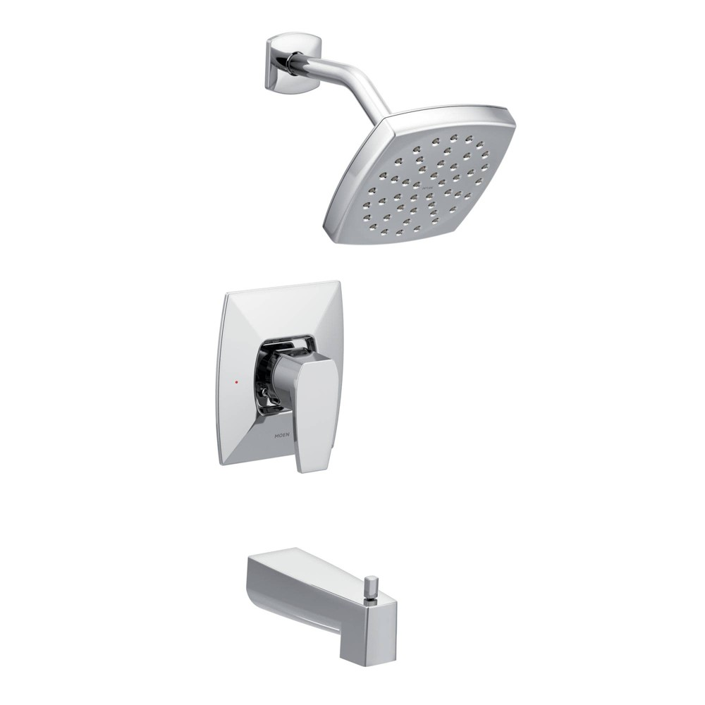 Moen Ts8713ep Via Tub And Shower Trim Package With Single Function