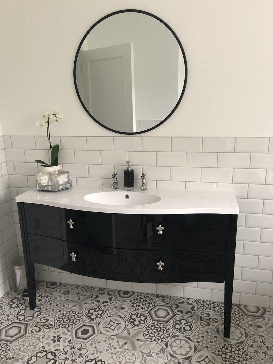 bathroom vanity unit for sale in meath for €300 on
