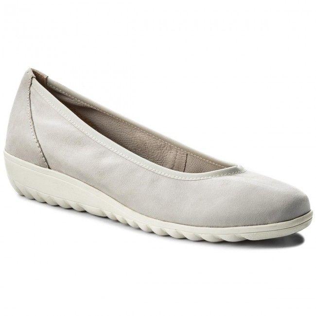 Pantofi Reebok Princess Woven Emb CM9253 SandstoneChalk