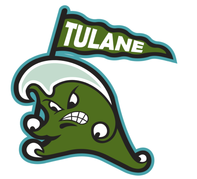 Pin by Alger Hiss on Ideas for the House Tulane, Ncaa