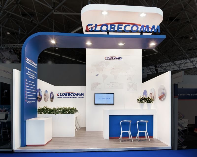 D Exhibition Booth Model : Years trade show exhibition booth exhibition cabinet trade show