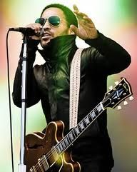 lenny kravitz is my duude