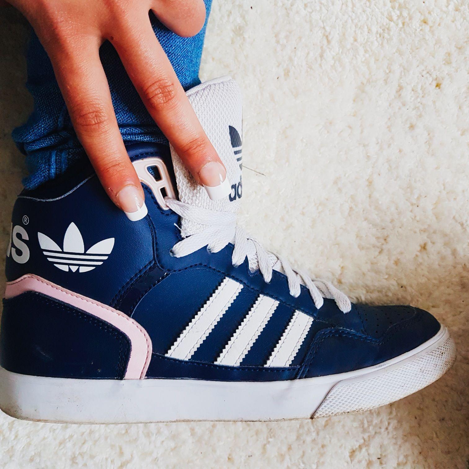 Adidas Extraball Damenschuhe
