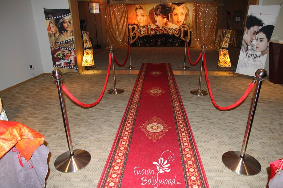 Bollywood Theme Party Decorations Ideas Part - 35: Bollywood Decorations | Fusion Bollywood Inc Wedding Blog: Bollywood Theme  Party At Westin .