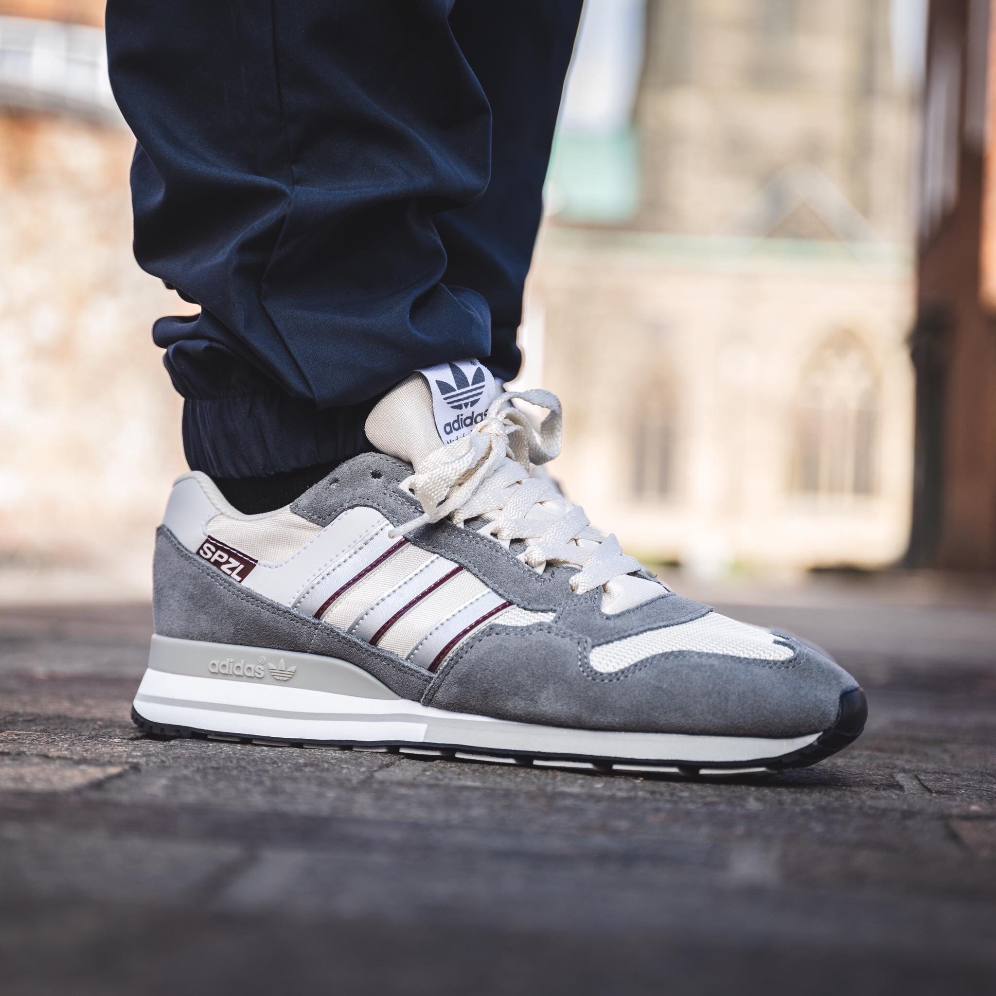 later picked up discount shop adidas Originals ZX 530 SPZL in 2019 | Adidas spezial ...