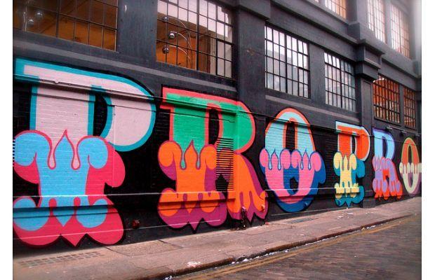 The 25 Greatest London Graffiti Writers Street Art Banksy Street Art Street Art London