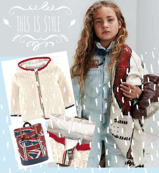 outfitsforcutekids.comNew Post This is style. Scotch&Soda+Moncler+Ikks