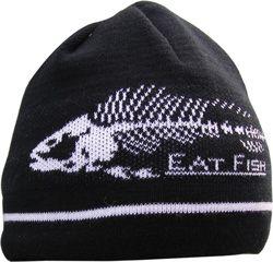 Oh yes!  My Alaska hat!