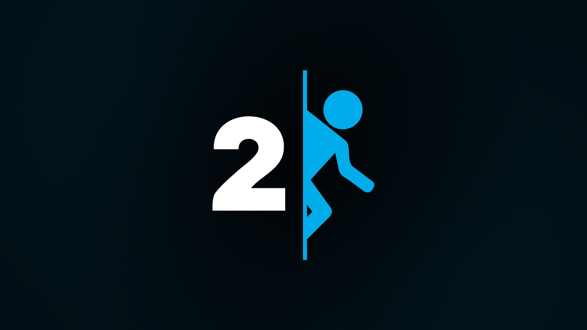 Awesome Portal 2 Wallpapers