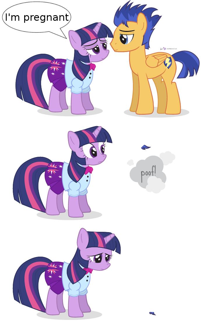 "Twilight Sparkle ""I'm Pregnant""   My little pony ..."