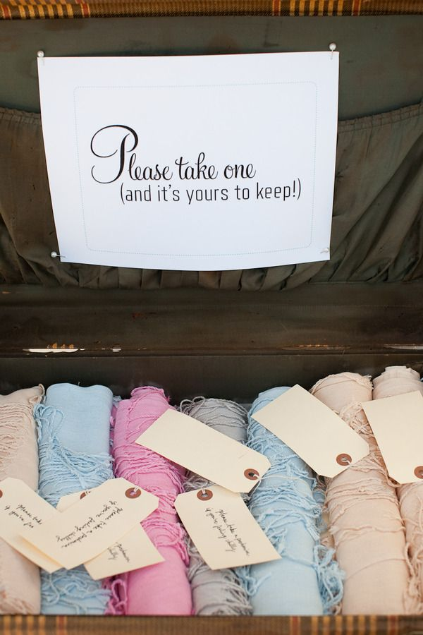 Pashminas Are A Thoughtful Practical Option For Destination Wedding Favors Ask Discounts If