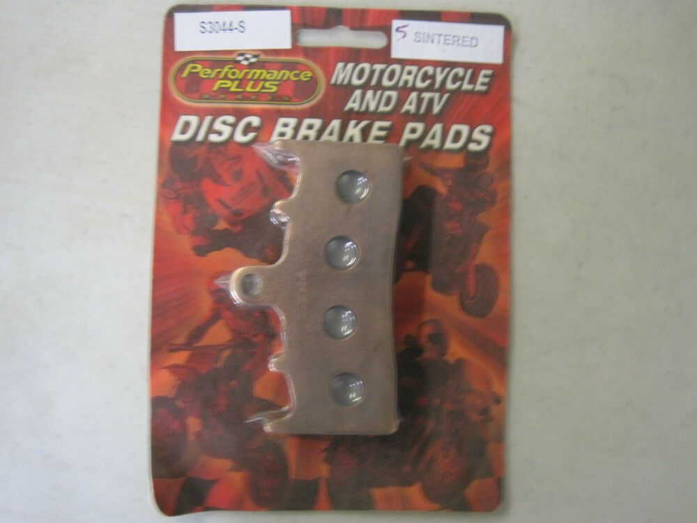 Centric Front /& Rear Metallic Brake Pads /& Brake shoes 2SET For Toyota Yaris
