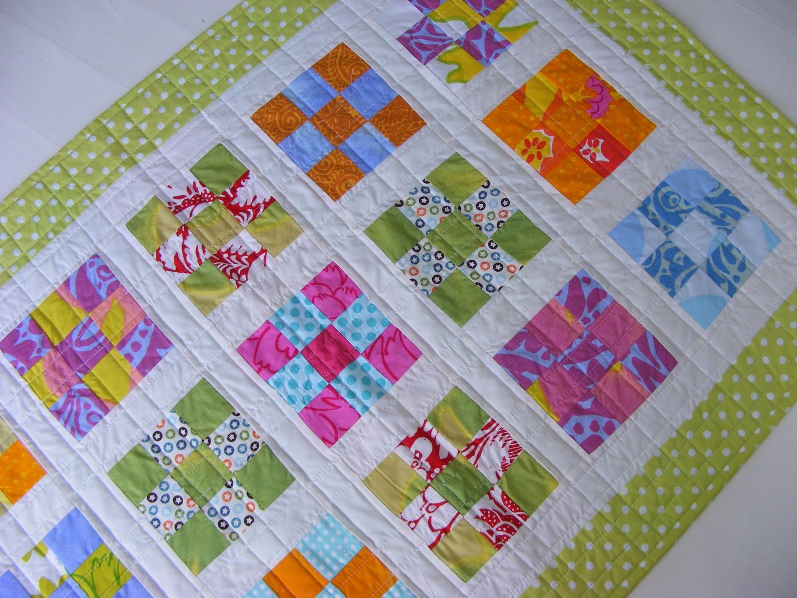 Examples of these will be covered as well as quilting designs for ... : quilt examples - Adamdwight.com