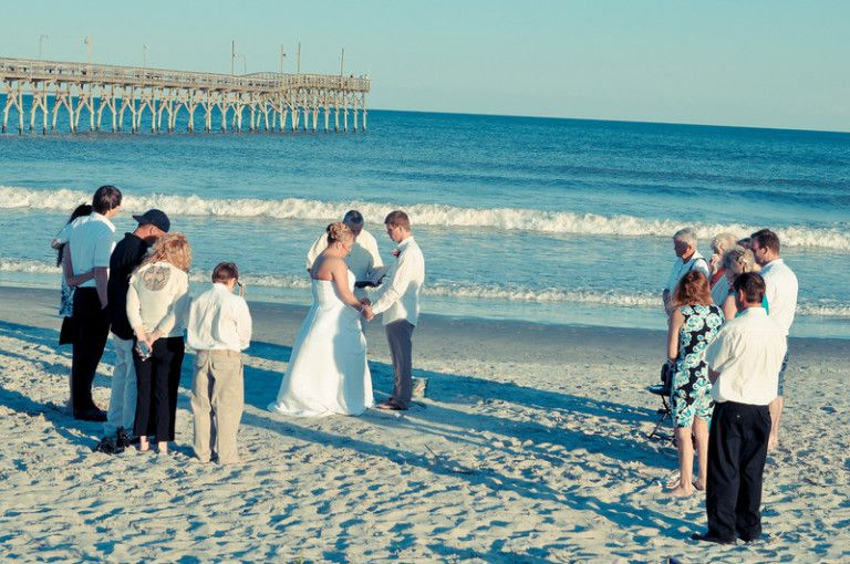 Five Lessons That Will Teach You All You Need To Know About Beach Wedding North Carolina