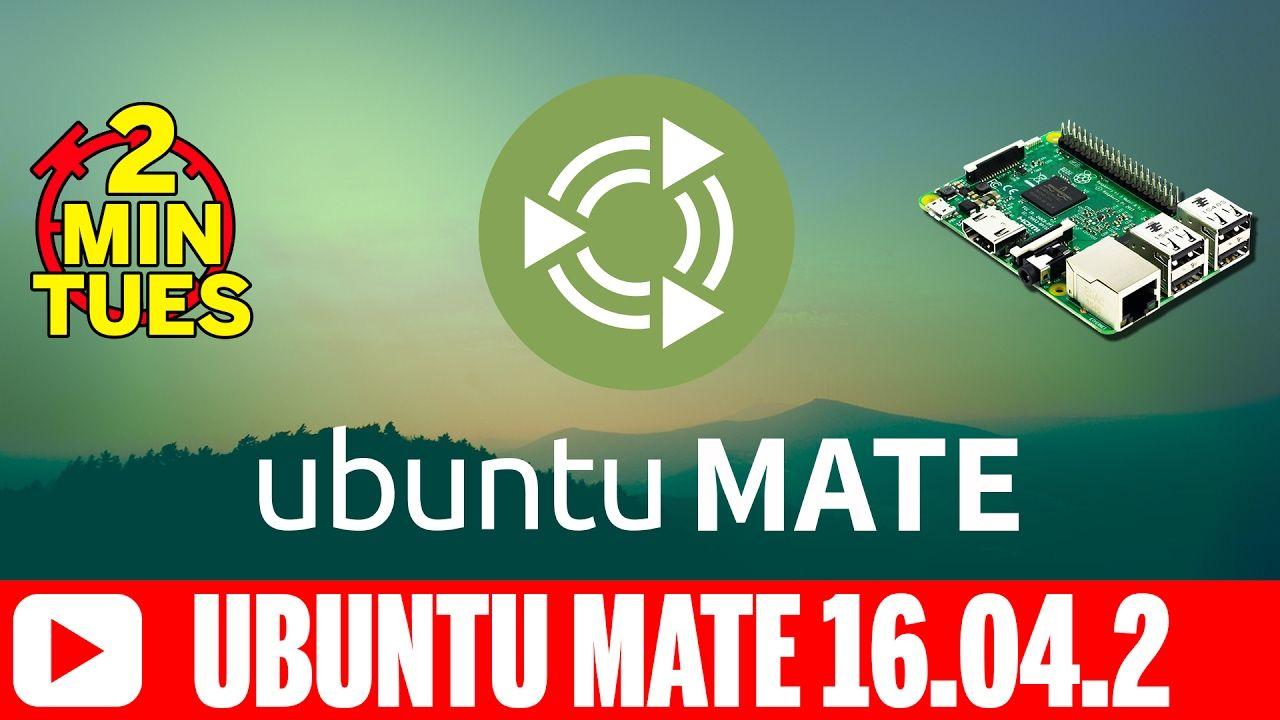 How to setup and install ubuntu mate lts on