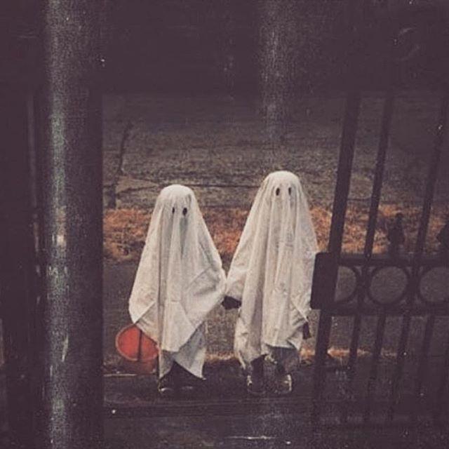 Pinterest: ellα vee #halloweenaesthetic
