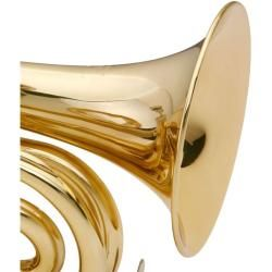 Photo of Classic Cantabile Brass bB-Taschentrompete Messing Classic Cantabile