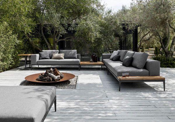 Gloster Lifestyle Gartenmöbel - Gollreiter | Lounge Möbel von ...