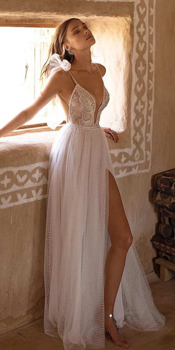 Photo of 30 Unique & Hot Sexy Wedding Dresses | Wedding Forward