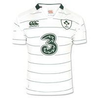 Ireland 14/15 Alternate Pro Rugby Jersey. $89.99USD