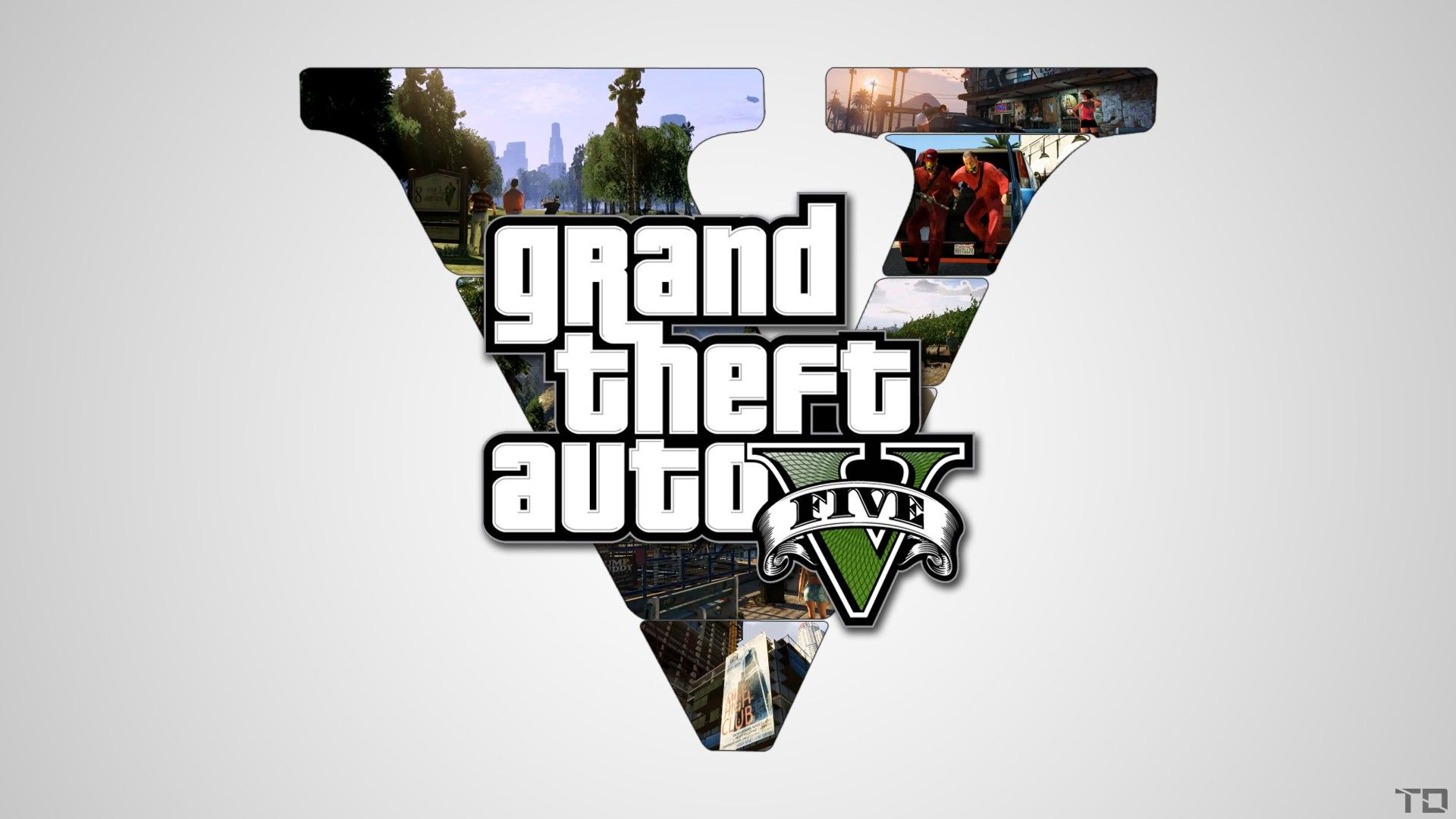 Stunning Games HD Wallpapers 1600×900 Gta 5 hd wallpapers ...