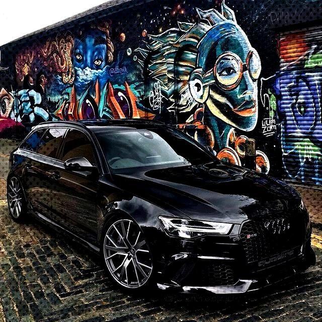 Audi   Herrenterritorium -
