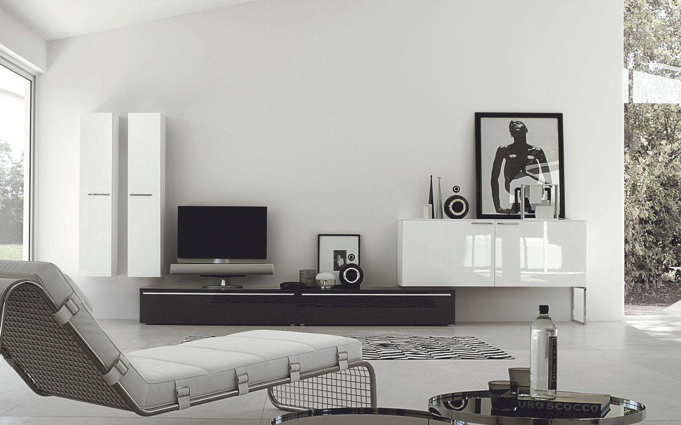 Design wohnzimmermöbel ~ Tv wand lampo möbel wohnzimmermöbel möbel für