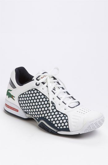 new product 2924a 200fa Lacoste  Repel  Tennis Shoe   Nordstrom