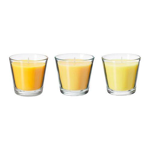 Ikea Kerzen Im Glas lugnt duftkerze im glas ikea besser antimoskitokerzen mums