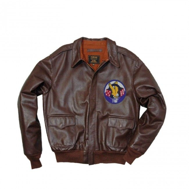 WW 2  Leather US  Jump Wings for Shirt or Jacket