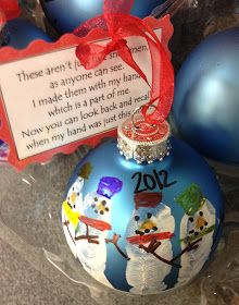 Mrs. Terhune\'s First Grade Site!: Christmas Parent Gifts ...