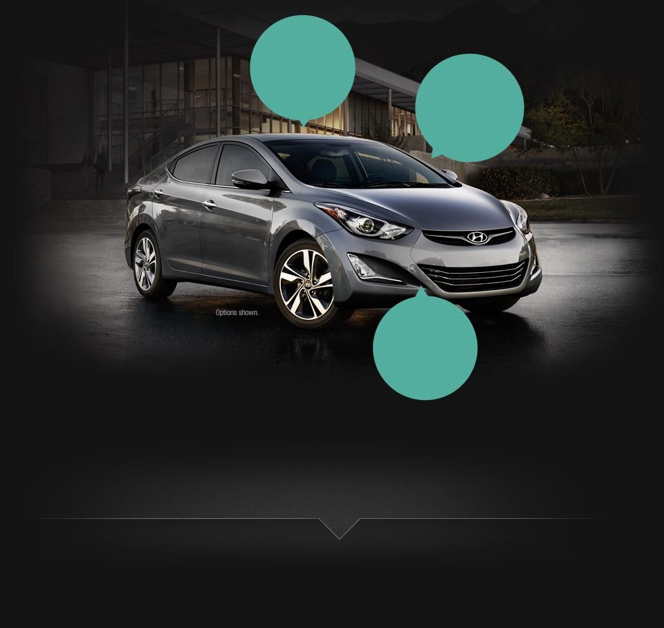 2016 Hyundai Elantra Compare Compact Cars Hyundai