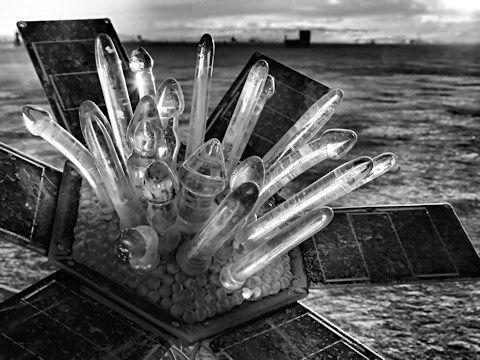 Steve's Burning Man Images