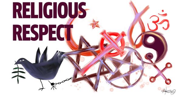 Competentie 17: De leerling gaat respectvol en open om met de eigenheid van andere levensbeschouwingen. - Thomas - Godsdienstonderwijs.be