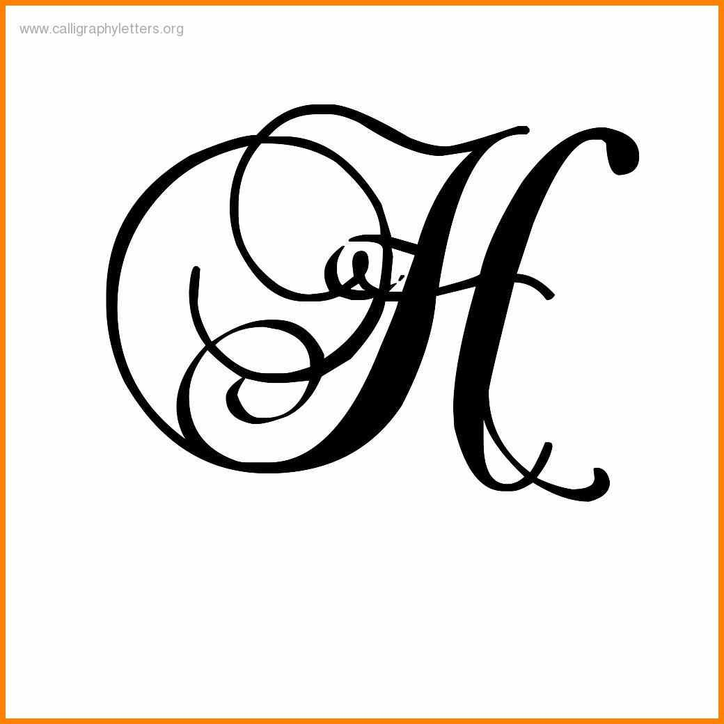 7 Cursive Letter H Cath Fordgroup