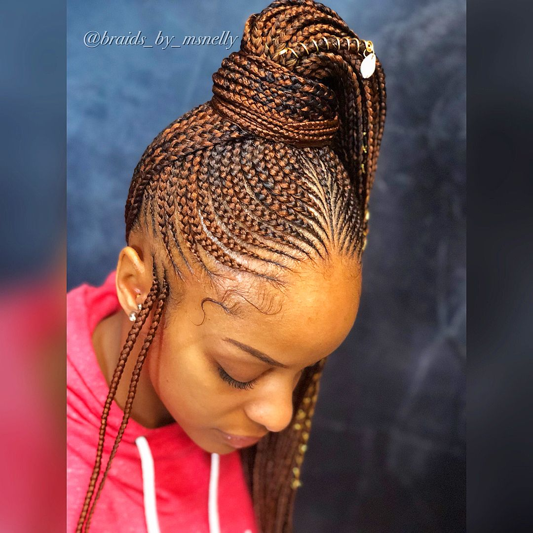 latest braids you should try natural hair pinterest