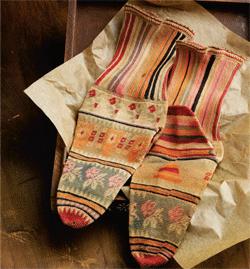 The Most Amazing Crochet Socks Ever! - Crochet Daily - Crochet Me