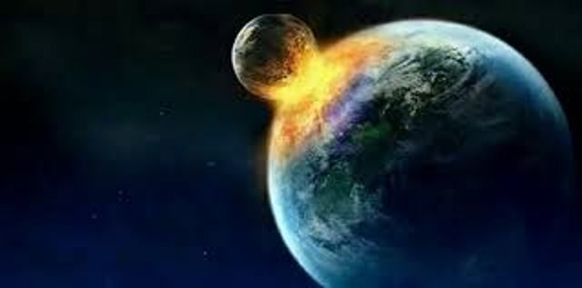الفلكي الذي تنبأ بنهاية العالم سبتمبر يتنبأ بموعد آخر ويوضح لماذا لم يحدث حتى الآن Space Pictures Planets Wallpaper Planets