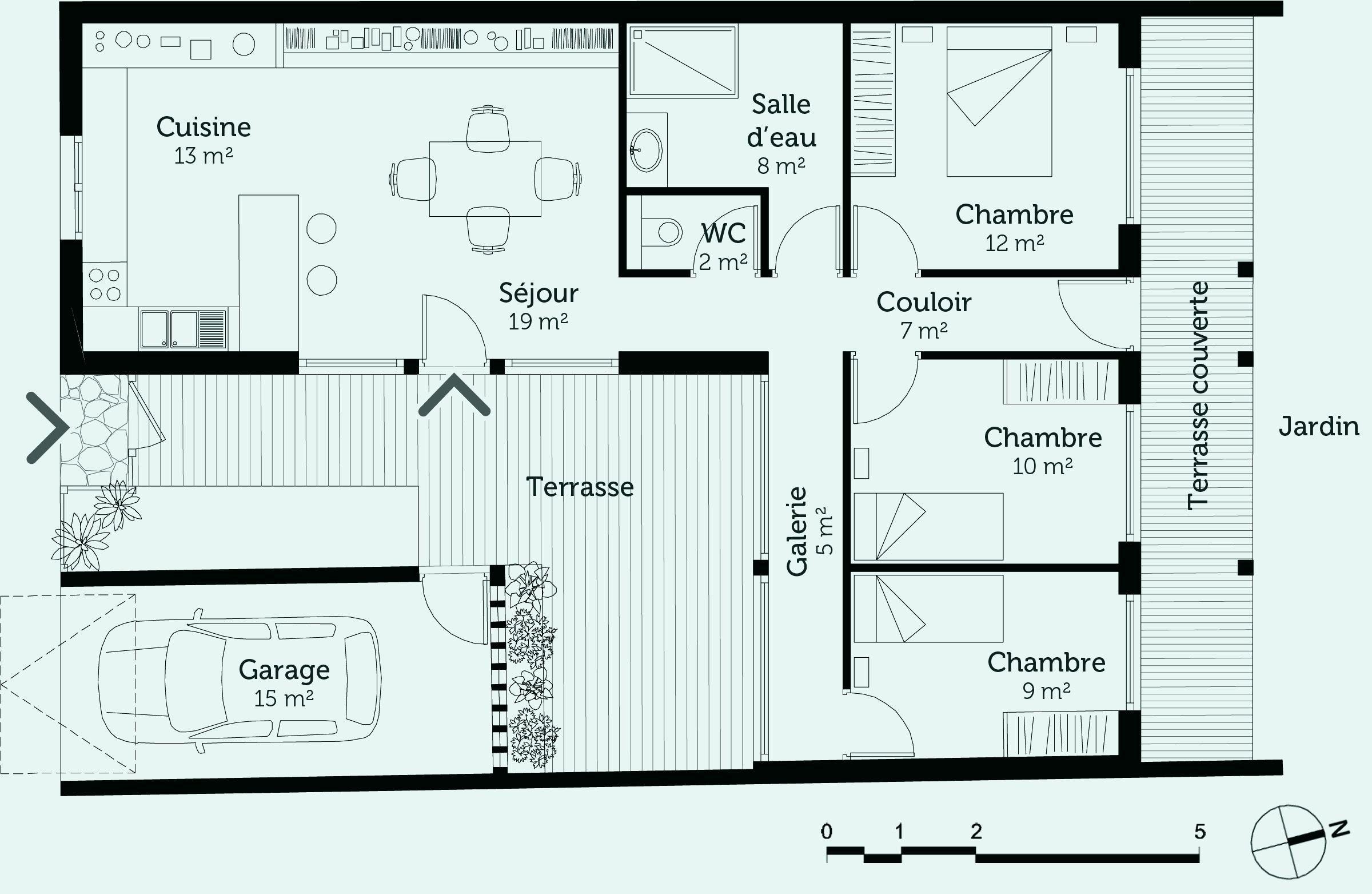 Beautiful Logiciel Dessin Architecture 3d Gratuit | Plan de maison gratuit, Plan maison, Plan ...
