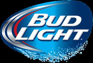 Bud Light Logo E0d538a9b8 Seeklogo Com Png 300 203 Cerveja