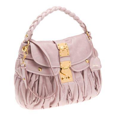 b8683fa0a746 matelassé hobo bag by miu miu  i ll take one in every colour