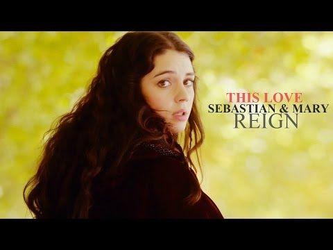 Sebastian & Mary | This Love