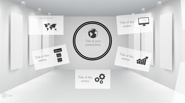 blank prezi templates - Google Search | Prezi | Pinterest