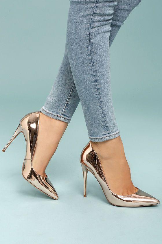 Zapatos sexy Steve Madden para mujer iwxvCgd