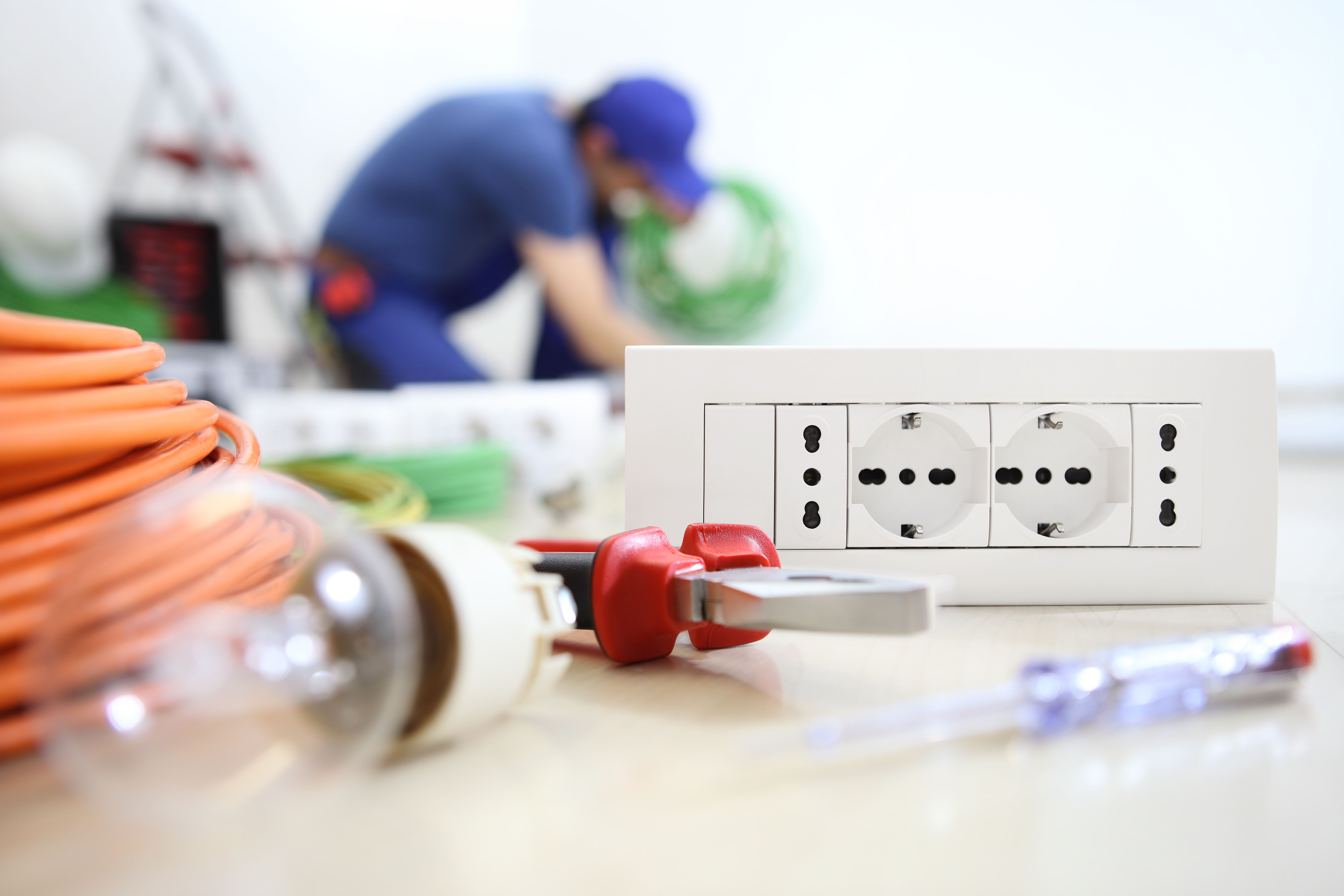 Provide Incredible ElectricalServices with QuikAllot
