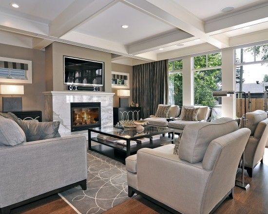 Living Room Design Pictures Remodel Decor And Ideas Page 7